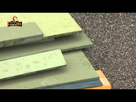 ADDETTI AI LAVORI: Sistemi a Secco – Facciate Ventilate – Infissi in Alluminio