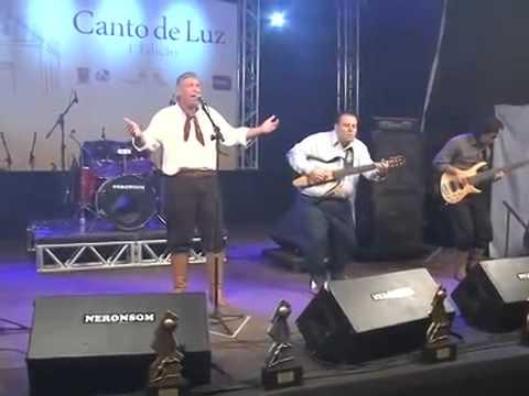 01   UM MATE PARA O PAI (Festival Nativista Canto de Luz - 1ª Edição - 2012)