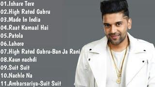 Best of Guru Randhawa   Guru Randhawa Jukebox   All Time Best of Guru Randhawa