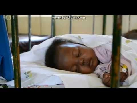 Uganda: česko-slovenské Nemocnice