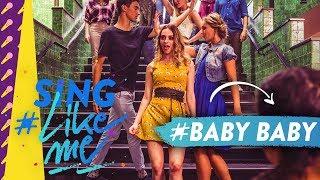 Sing #LikeMe | Zing mee met 'Baby baby'