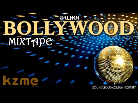 Non Stop Bollywood Mixtape - 8 - Best of 2013 Remixes - DJ Prashant...