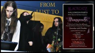 Watch Vampyrouss From Lust To Dusk video