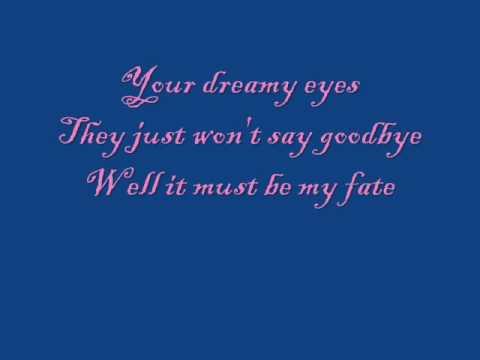 Christina Aguilera - Dreamy Eyes