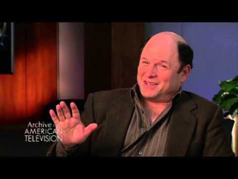 Jason Alexander discusses the TV movie