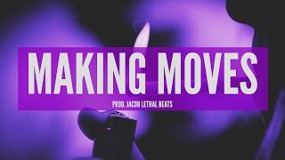 "Young Thug x Future Type Beat - ""Making Moves"""