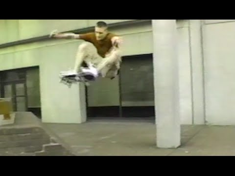 Mike Vallely: Suburban Diners (1994)