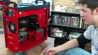 Case Mod_ Full Metal Alchemist_ Part 2, www.mnpctech.com
