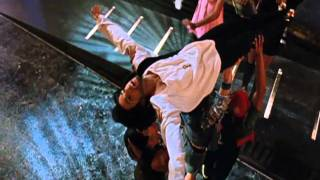 Graffiti Bridge (1990) - Official Trailer