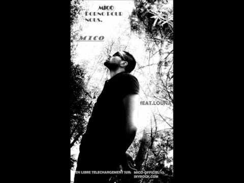 Mico Feat Louna Porno Pour Nous. video
