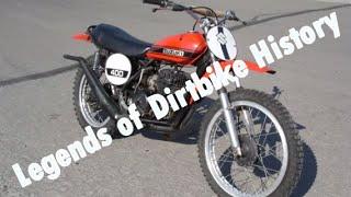 Legends of Dirt Bike History (HD)