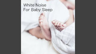 Clean White Noise Loopable
