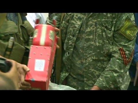 Flight data recorders help explain how MH17 went down