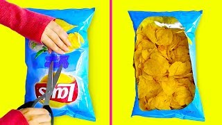 23 TOTALLY FUN AND HANDY PARTY HACKS