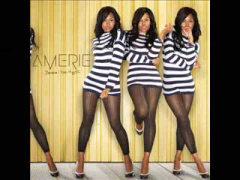 Amerie - Crazy Wonderful
