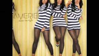 Watch Amerie Crazy Wonderful video
