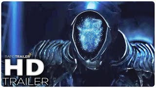 LOST IN SPACE 2 Final Trailer (2019) Netflix, Sci-Fi Series HD