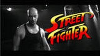 Клип Jace Hall - Street Fighter