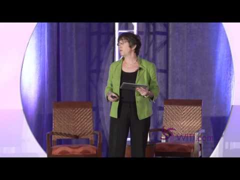 WITIStyle Storytelling: Women Creating a Sustainable Future - Kathrin Winkler