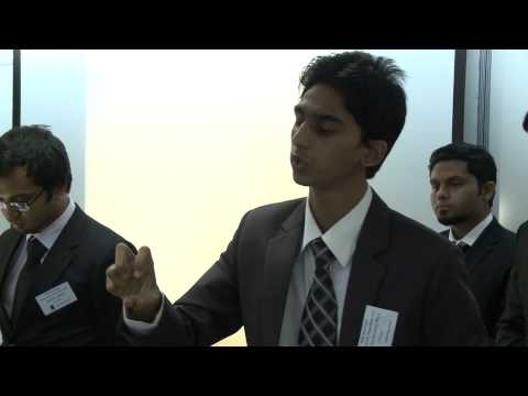 HSBC Asia Pacific Business Case Competition 2014   Round 1 D3   University Of Dhaka