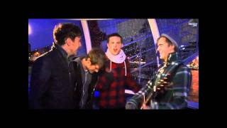 Watch McFly Get Over You video