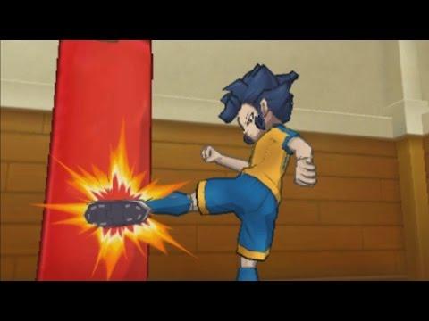Inazuma Eleven GO: ESPECIAL EPISODIO FINAL