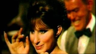 Barbra Streisand - Woman in Love Movie v.
