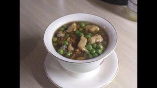 Cooking   Steamed Pork Chicken Rice Cebu Dimsum Style   Steamed Pork Chicken Rice Cebu Dimsum Style