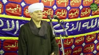 الشيخ ياسين التهامي قصيدة اقول لأحبابي من حفل السيدة زينب 2016