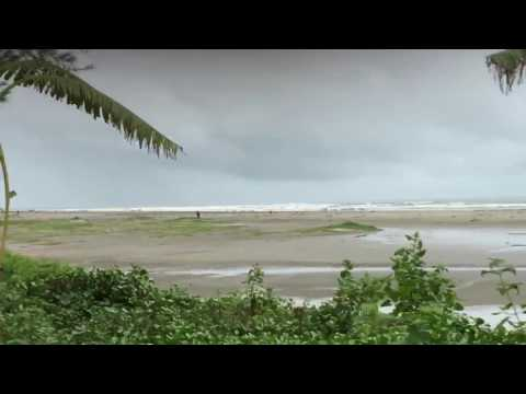 Himchari, Marine Drive, Cox's Bazar, Bangladesh