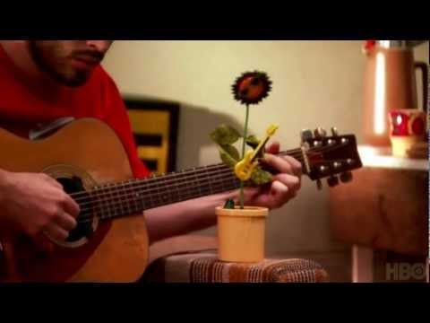 Flight Of The Conchords - Sexy Flower