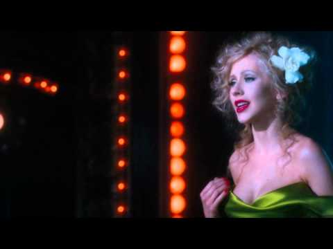 Christina Aguilera - Bound To You (Unofficial Music Video)