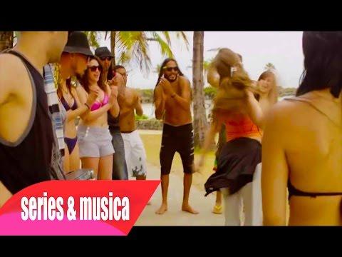 Reggaeton The Movie Actores Natalia Rivera Manny Montes Kendo Kaponi