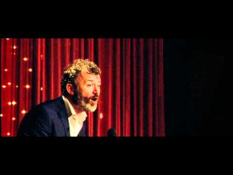 Tommy Tiernan - Crooked Man - Married Man