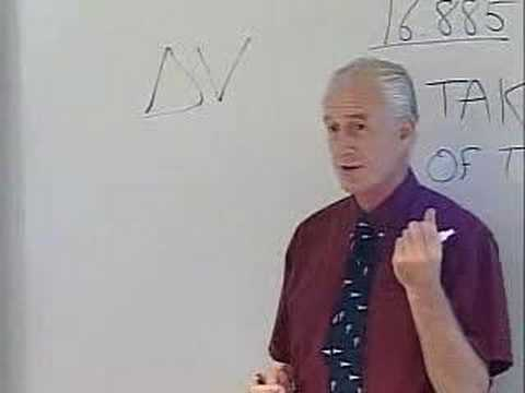 Lec 2   MIT 16.885J Aircraft Systems Engineering, Fall 2005
