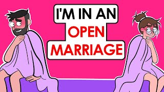 My Wife Agreed To An Open Marriage (I Wish She Didn't)