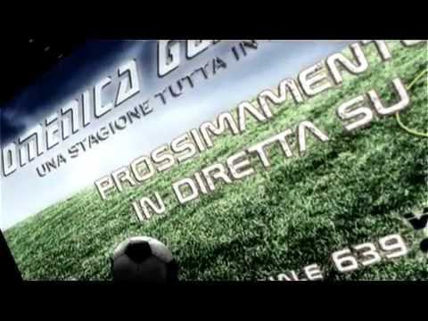 promo Domenica Goal 2012/2013 prossimamente CANALI 89-639 DTV