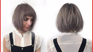 Latest Baby Cutting Hairstyles | New Look