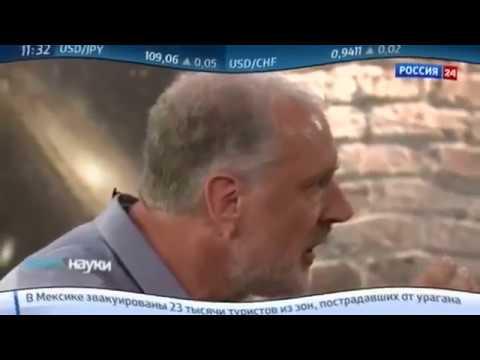 Наука новости. 10 евреев в космосе! ★ физика ✔Катющик ТВ ★