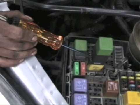 56810 Relay Test Jumper Kit