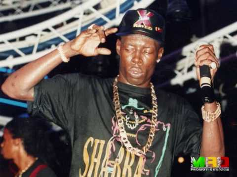 Shabba Ranks - Can't Keep A Good Man Down video