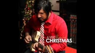 CHRIS ROCHA - ANGELES CANTANDO ESTAN - A VERY ROCHA CHRISTMAS