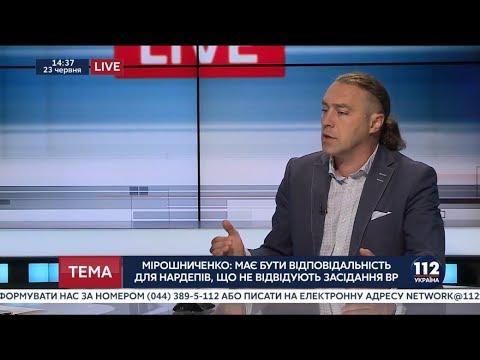 Ігор Мірошниченко про те як здолати кнокодавство і змінити транспортну систему Києва