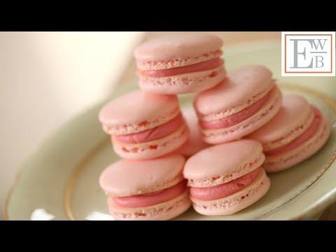 Macaron Recipe French Filling French Macaron Recipe