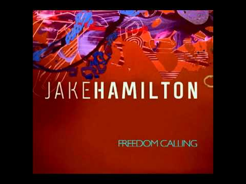 Jake Hamilton - War Drums