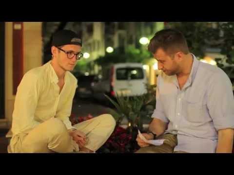 Team Americano Chats – Noah and Lawrence