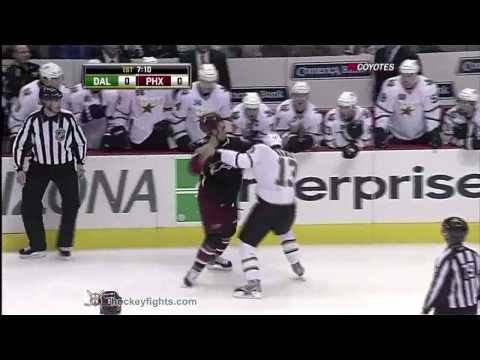 SMASH MOUTH HOCKEY TAKES A LOOK BACK AT THE TOP TEN NHL FIGHTS FROM THE MONTH OF FEBRUARY. THANKS TO HOCKEYFIGHTS.COM AND A FEW OTHERS WHO PROVIDE US WITH SUCH GREAT FOOTAGE.