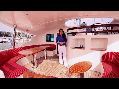 Coco Puff - 50 ft. Catamaran for Sale