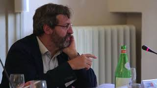 Lessons from the euro crisis and dealing with the debt overhang, with Giancarlo Corsetti