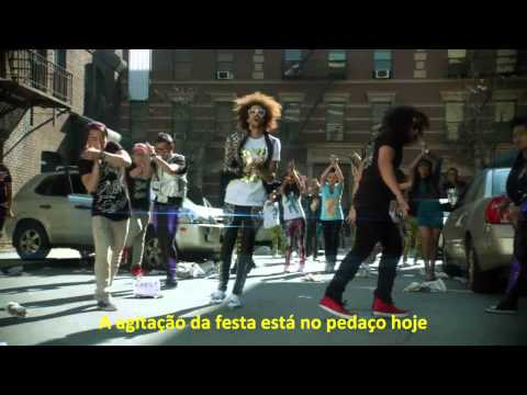 Lmfao Party Rock Anthem Legendado video